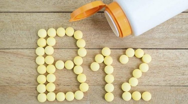 Несколько тревожных признаков нехватки в организме витамина В12