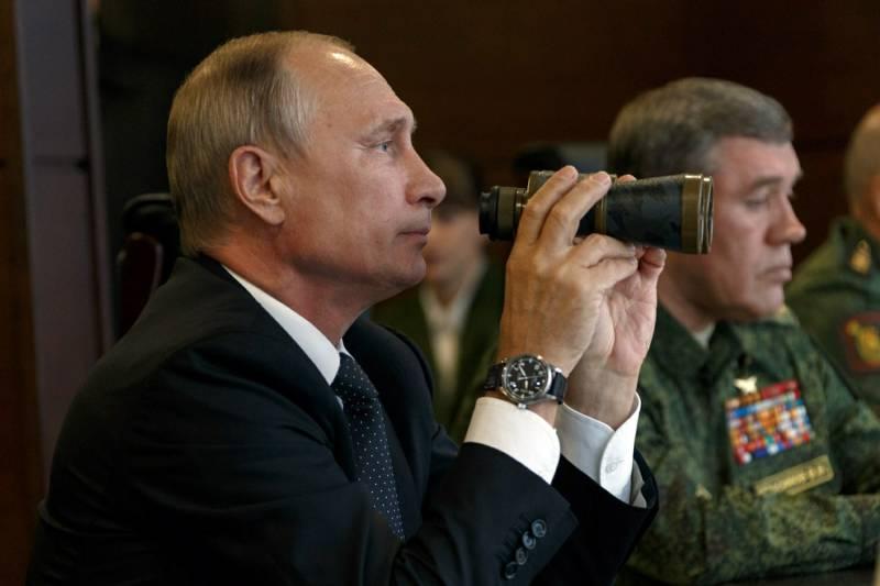 Проект «ЗЗ». Новая европейская армия: русские не пройдут!