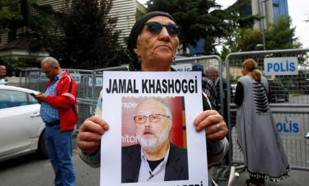 СМИ: саудовского журналиста Хашкаджи пытали и обезглавили в присутствии генконсула королевства