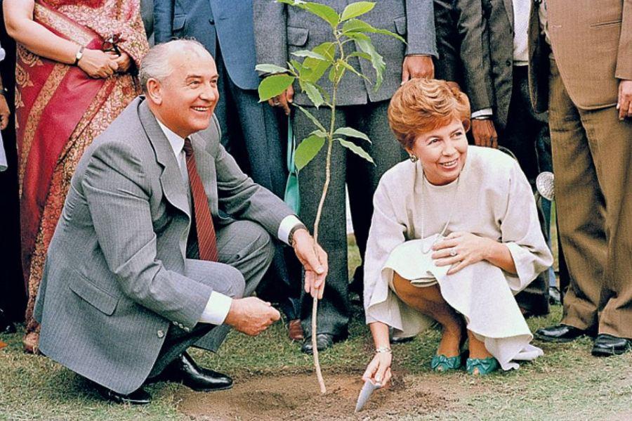 """Недавно узнала о том, что считается """"самым страшным преступлением"""" Р. Горбачевой !"""