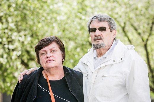 Из Литвы выдворяют бежавших …
