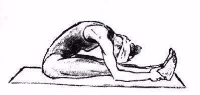 Комплекс для здоровой спины и красивой осанки