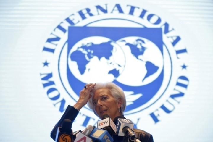 Украина попалась в ловушку МВФ