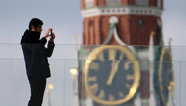 Большая пресс-конференция Путина состоится в декабре