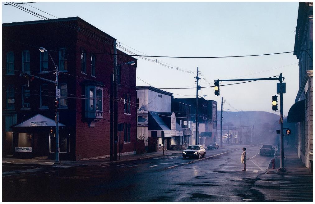 Шедевры от мастеров уличной фотографии: реальная жизнь в каждом снимке 1 19