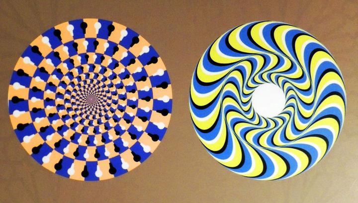 Компьютер научили воспринимать оптические иллюзии, чтобы разобраться в их природе