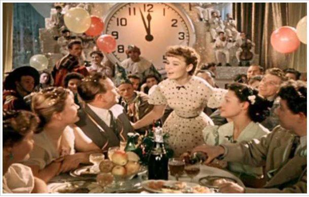 «Песенка про 5 минут». До сих пор без этой композиции не обходится ни одно новогоднее застолье!