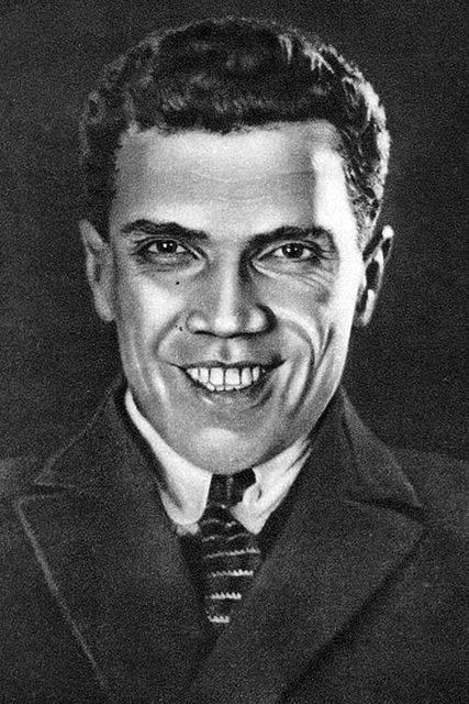 Николай Петрович Баталов. Актёр, стоявший у истоков советского кинематографа