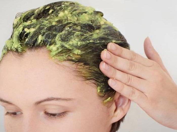 Эта маска в разы сделает ваши волосы гуще и сильнее!