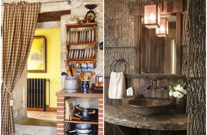 Самый уютный стиль для интерьера, который наполнит любое жилище теплом