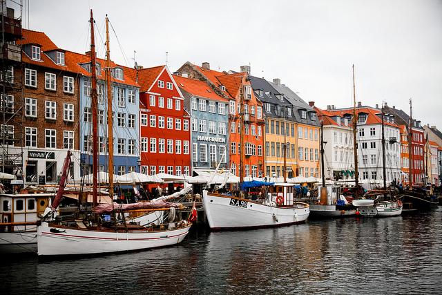 ТОП 20 городов мира, по версии человека, посетившего все страны