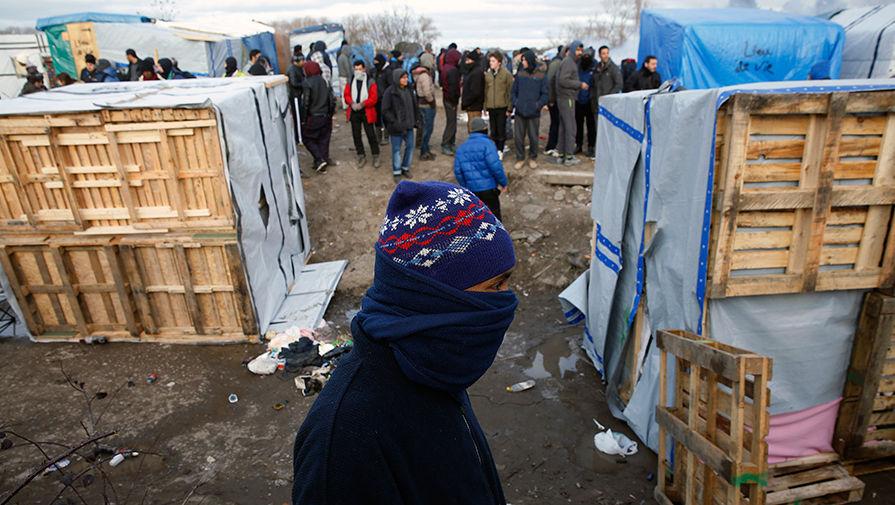 «Мигрантские кварталы мы называем Бельгистаном»