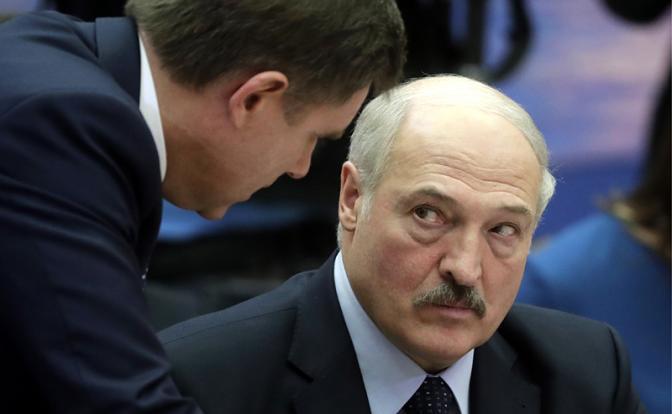 Российско-белорусский казус: Кому нефть, кому деньги, кому «братство»