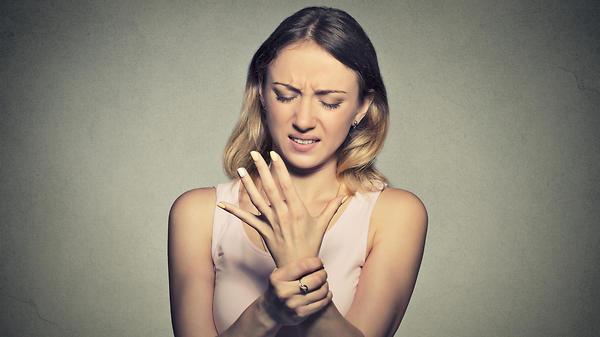 Ревматоидный артрит: его сим…