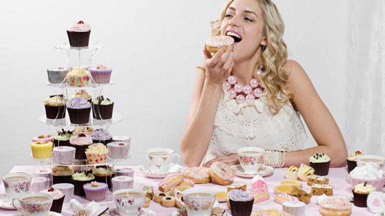 11 мифов о сахаре и сладостях: разоблачение