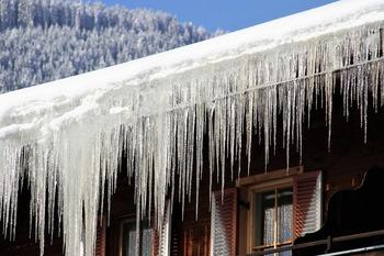 Климатологи призвали готовиться к самой холодной зиме за последнее столетие