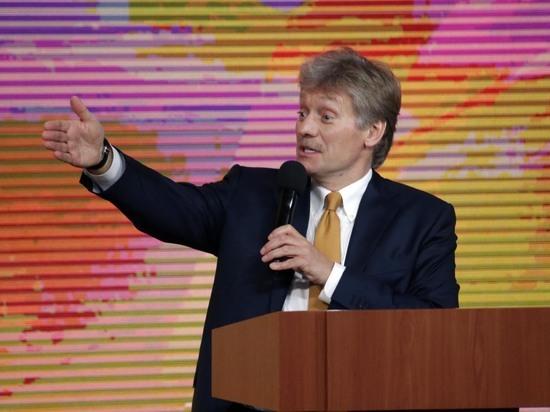 """Песков, комментируя возможные санкции США, призвал россиян """"готовиться к худшему"""""""