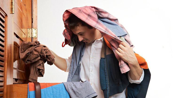 Какие вещи недопустимы в мужском гардеробе