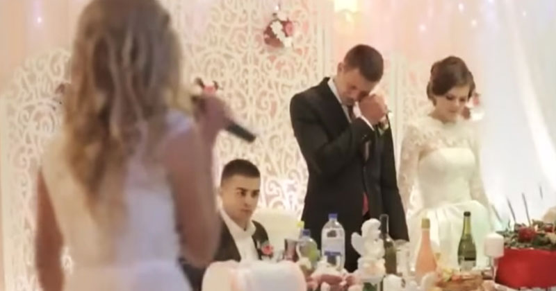 Когда снится свадьба брата родного