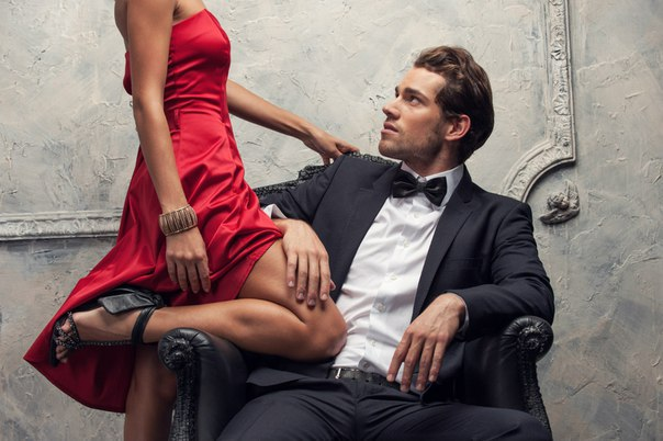 Как любить женатого мужчину?