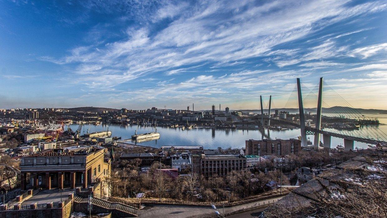Во Владивостоке отложено нач…