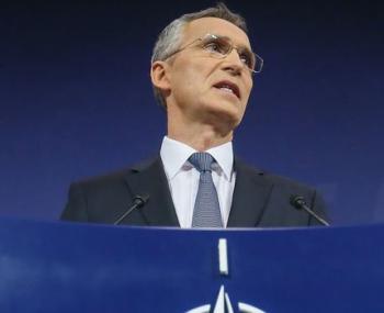 Грузия и Украина не достигли уровня стран-членов НАТО