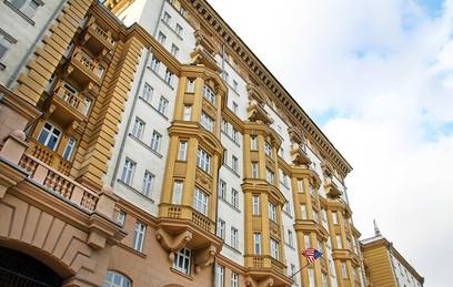 Посольство США в России оценило последствия высылки сотрудников дипмиссии