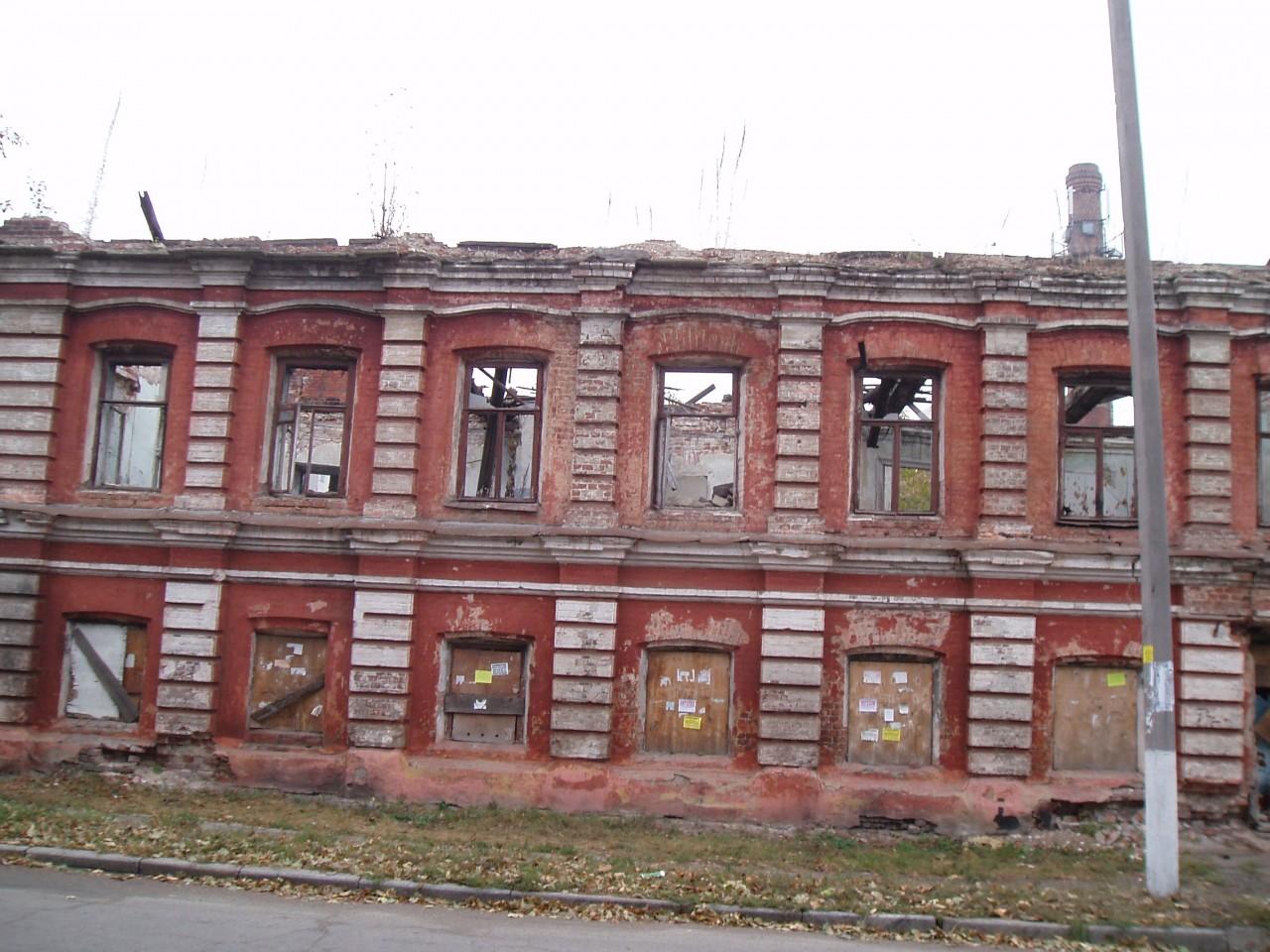 «Харьков — лучший город для жизни»?!