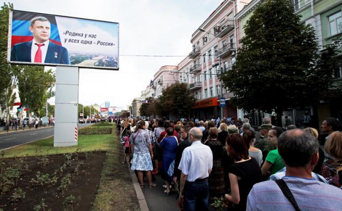 Убийство Захарченко: Прежде чем Донецк начнет мстить