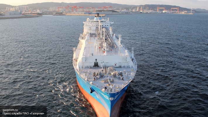 Сжиженная пропаганда: США заставят Европу покупать газ дороже российского