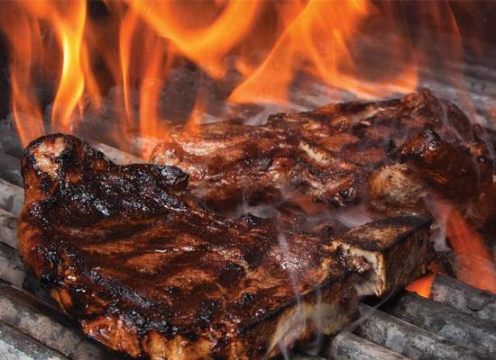 10 главных причин, почему ваше мясо сгорело