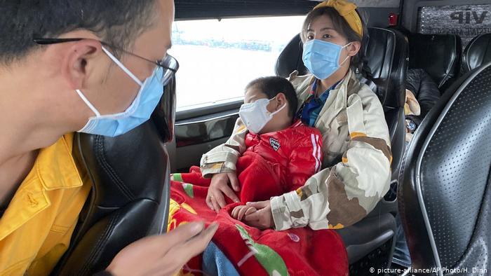 """Пандемия: """"Вьетнам меня удивляет, если честно..."""""""