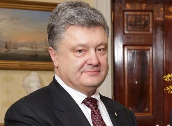 Украинцев спросили про Порош…
