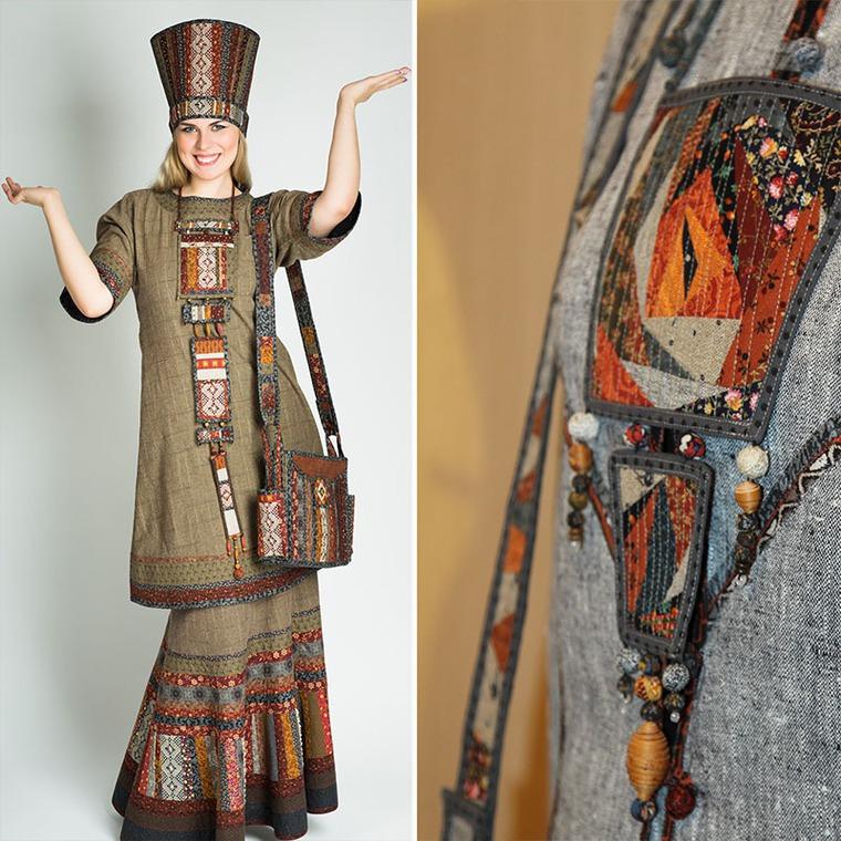 Ксения Дмитриева - неиссякаемый источник вдохновения