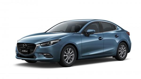 К 2030 году Mazda начнет выпуск только гибридов и электромобилей