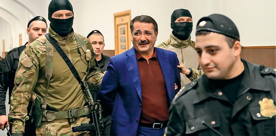Зачистка в Дагестане: что ищет Кремль в краю далеком?