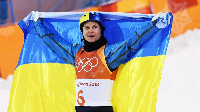 Триумф Украины на Олимпиаде-…