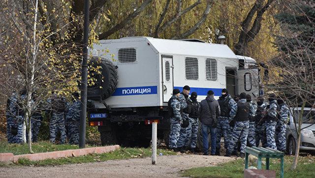ФСБ России вместе с ШОС с начала года разоблачила более 50 террористических ячеек