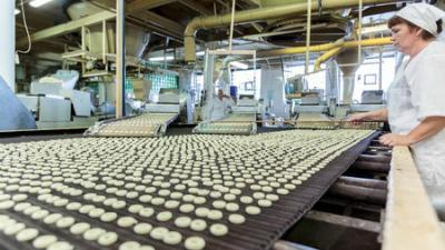 В правительство внесли проект постановления об ограничении госзакупок импортного продовольствия