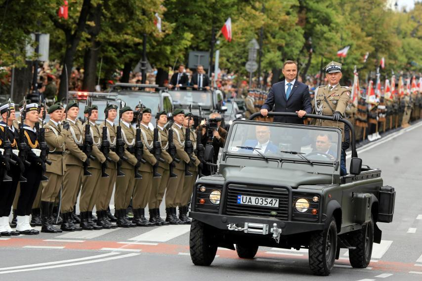 Состоится ли объединение Беларуси и Польши?