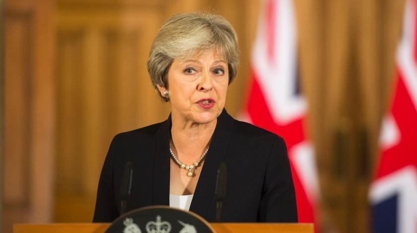 Лавров сцепился с премьером Британии на Совбезе ООН