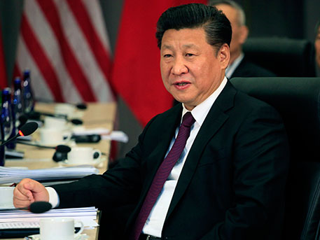 Лидер Китая поставил США на место