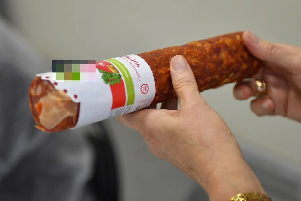 Эксперты рассказали, почему россияне больше всего недовольны качеством колбасы