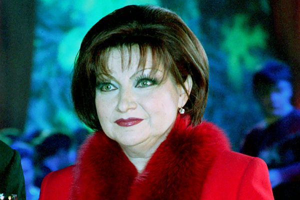 Суд арестовал все счета Степаненко