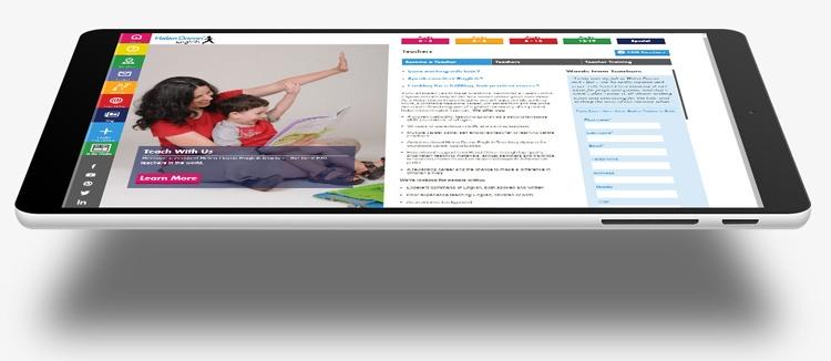Teclast X89 Kindow: гибрид планшета и ридера с двумя ОС