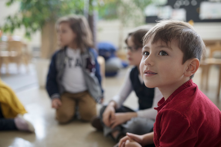 Фото №2 - 10 типов родителей, от которых в ужасе воспитатели в детском саду