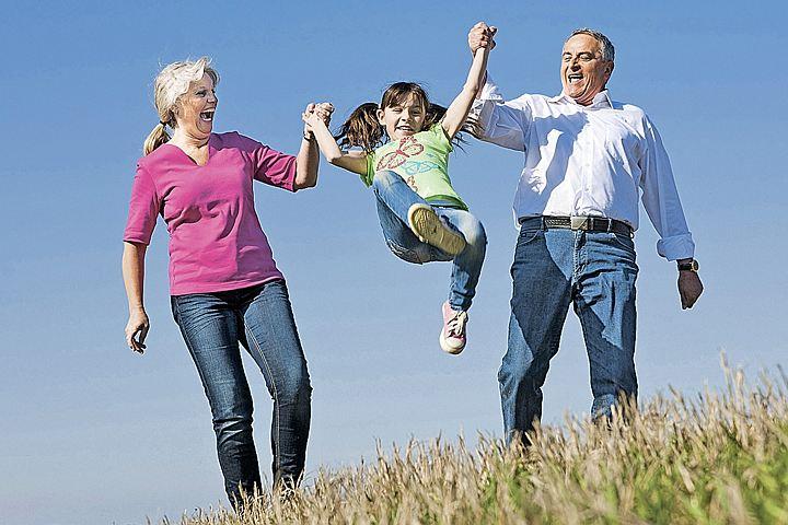 Как дожить до 120 лет: простые советы, которые помогут увидеть вам правнуков