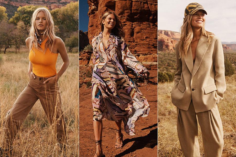 H&M Studio запуÑкает коллекцию веÑна–лето 2019