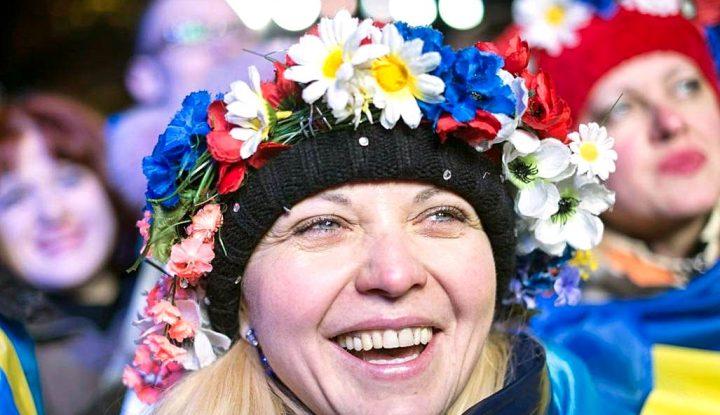 Верят ли украинцы в светлое …