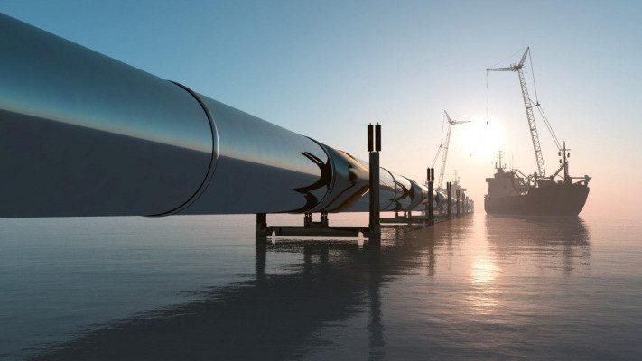 «У Юнкера нет полномочий»: Евросоюз не обменяет российский газ на окончание «торговой войны» с США